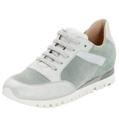 Sneakers Leichtem LowGrün LloydSneaker Keil Mit 4Ajq5L3R