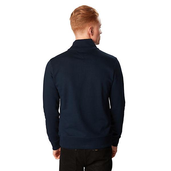 Sweatshirts Sweatshirts Hilfiger Hilfiger Tommy Sweatshirt Tommy Sweatshirt Weiß lTF1KcJ