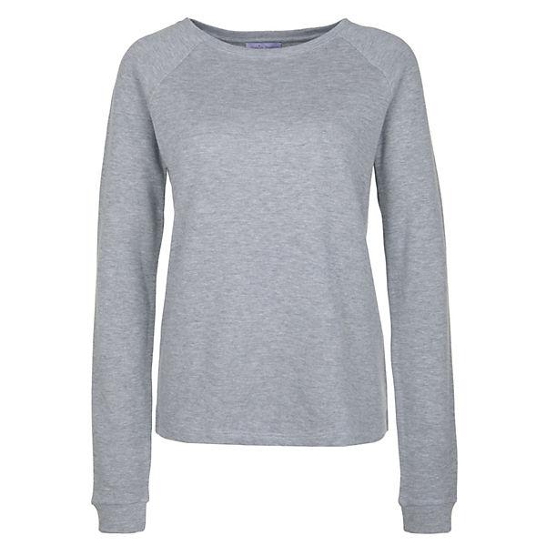 Munich Freedom® Basic Grau Sweatshirts Sweatshirt wm80vNn