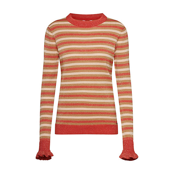 Pepe Pullover Pepe Rot Jeans Pullover Estel Pepe Rot Jeans Estel RL54Ajqc3S