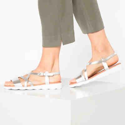 834bee01cda7a Metallic Schuhe günstig online kaufen | mirapodo