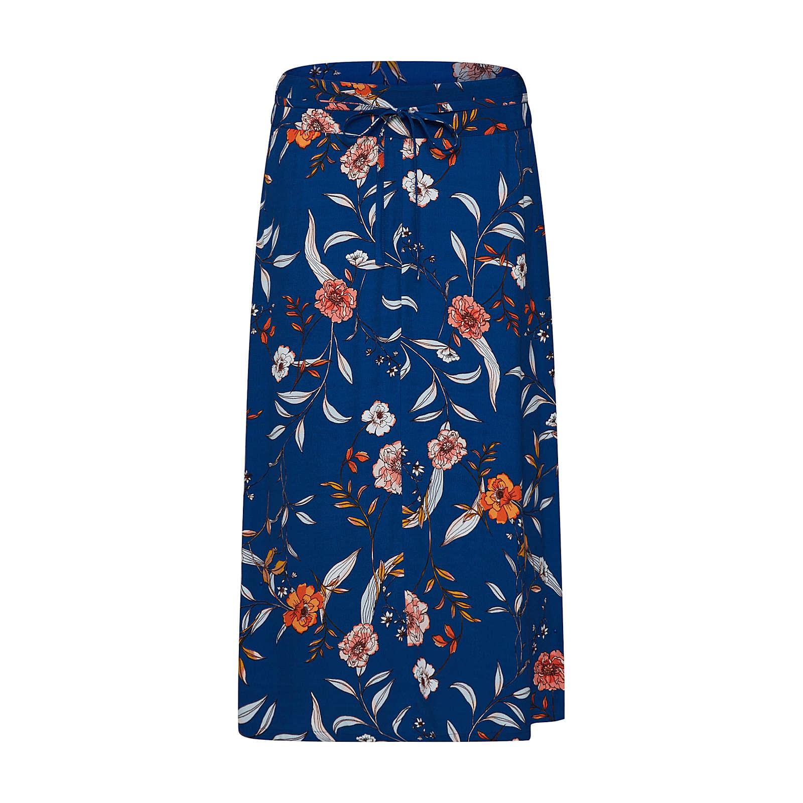 Cream Rock Ally Skirt Bleistiftröcke orange Damen Gr. 36
