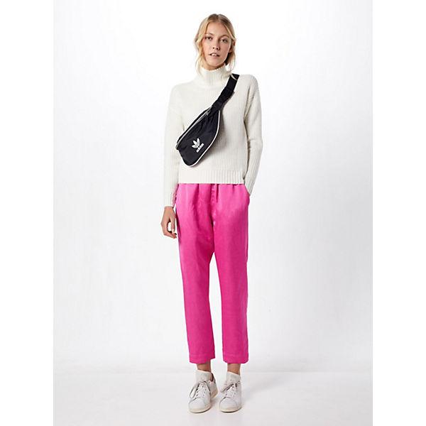 May High Neck Weiß s Pullover Knit Nmtomma L Noisy cA35q4jLR