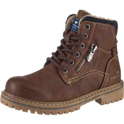 wholesale dealer 122dd 1a273 TOM TAILOR Schuhe für Jungen günstig kaufen | mirapodo