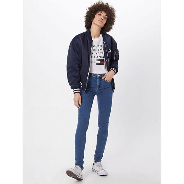 Tommy Jeanshosen Hilfiger Denim Aleka Blue Jeans RLj45A3