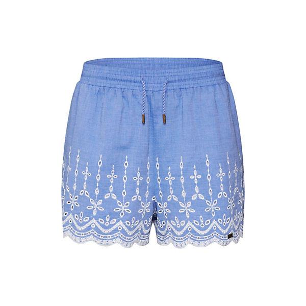Shorts Blau Annabelle Hose Superdry 80kZnwXONP