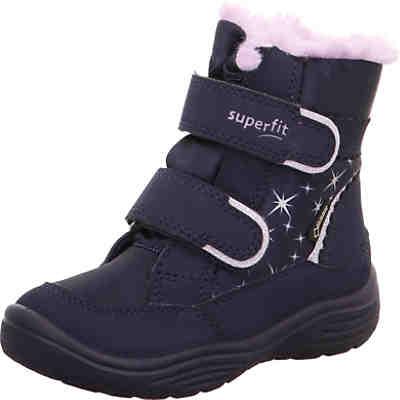 uk availability b8f27 03bc9 superfit Schuhe für Mädchen günstig kaufen   mirapodo