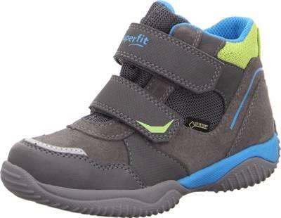 ELEFANTEN 27 JUNGE Halbschuhe Sneaker Blau Grün EUR 5,50