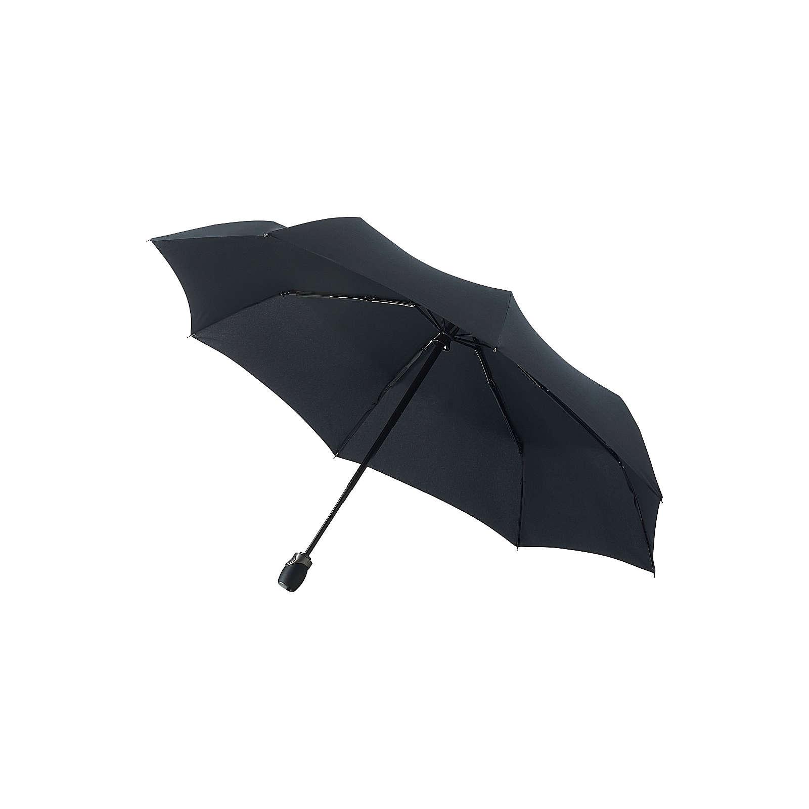 doppler Regenschirm Carbonsteel Magic Regenschirme schwarz Herren Gr. one size