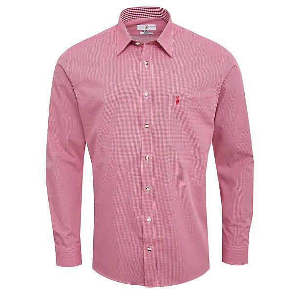 Langarmhemden Trachtenhemd Langarmhemden Trachtenhemd Langarmhemden Almsach Almsach Almsach Rot Trachtenhemd Almsach Langarmhemden Rot Rot Trachtenhemd Y7vbyfg6