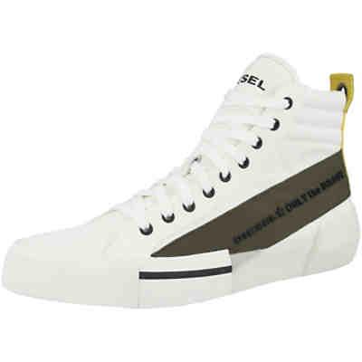 c83da7e2daa788 Herren. DIESEL. Alle Filter aufheben. Schuhe S-Dese MC Sneakers High ...