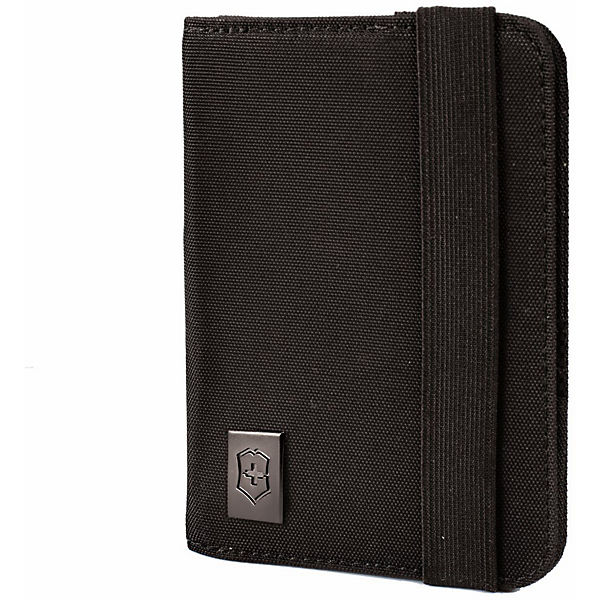 0 4 Cm Victorinox Schwarz 14 Passport Accessories Lifestyle Holder 354RALjq