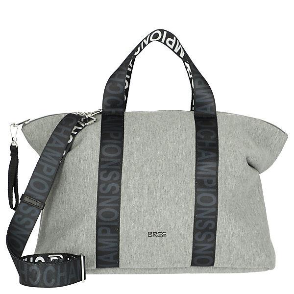 Bree Bag Rot Kurzgrifftasche Cm Icon 38 MqSpUzV