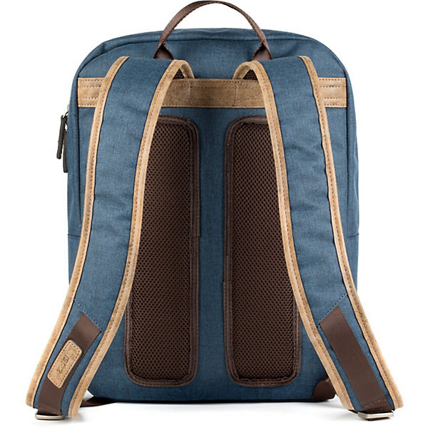 O23 Blau Zwei Rucksack Olli wXPnOk80