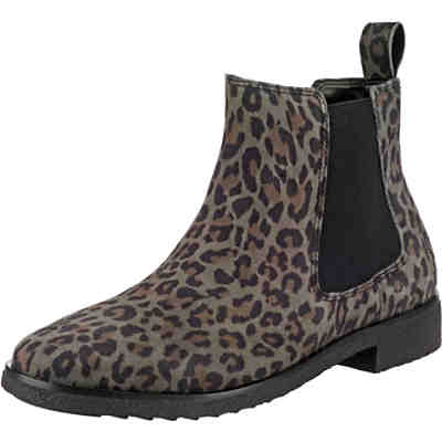 Griffin Plaza Chelsea Boots