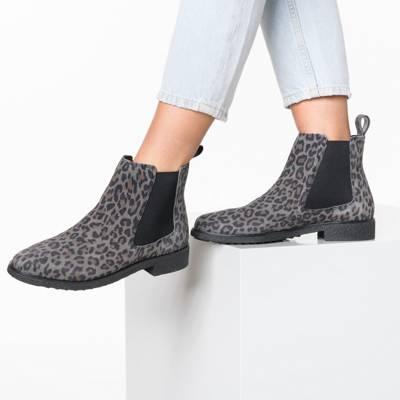 Clarks Tri Angle Schnürschuh grau | Schuhe