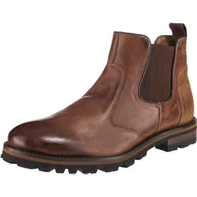 HILL Chelsea Boots