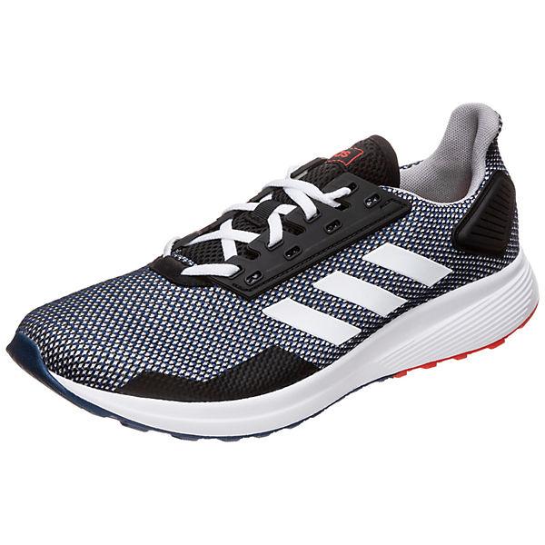 weiß Adidas Performance 9 Herren Blau Duramo Laufschuh QChxrdts
