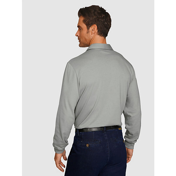 Roger Roger Poloshirt Kent Poloshirt Kent Kent Silber Roger Silber Silber Roger Poloshirt DHEYe29WI