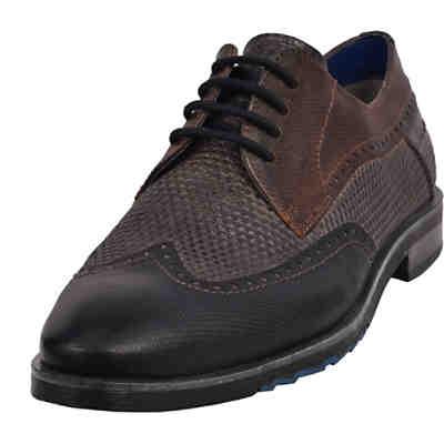 low priced 0efe0 f389b bugatti Business Schuhe günstig kaufen | mirapodo