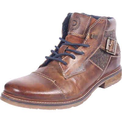 4c6a5f4e8fd07 bugatti Stiefeletten & bugatti Boots online kaufen | mirapodo