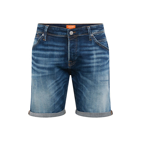 Fox Jones Jeans Jeansshorts Denim Rick Jackamp; Blue LzVpqUSGM