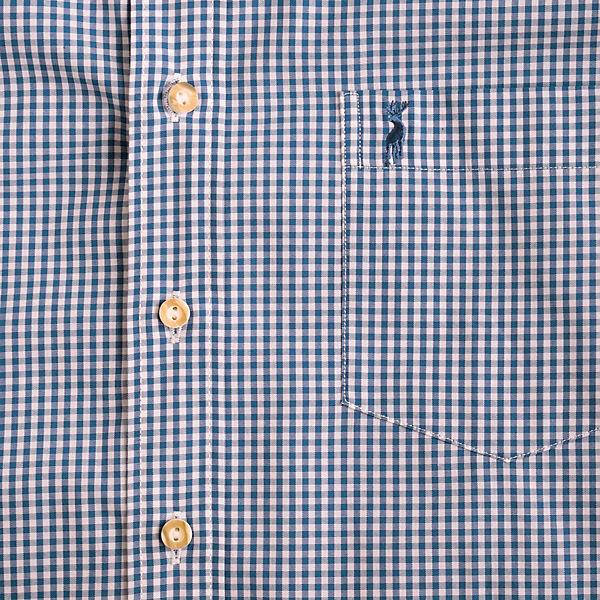 Trachtenhemd Almsach Almsach Trachtenhemd Langarmhemden Trachtenhemd Almsach Blau Blau Langarmhemden I7Ymbvf6yg