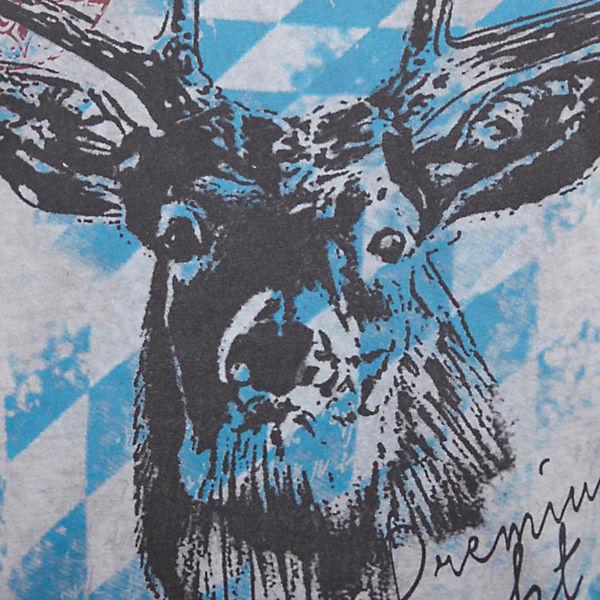T Hangowear Grau Grau Trachtenshirt Hangowear Trachtenshirt shirts Trachtenshirt Hangowear shirts T qpSzUVM