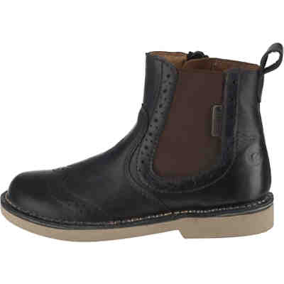 offizieller Verkauf attraktiv und langlebig Gratisversand VADO, Chelsea Boots PARIS für Mädchen, Tex, dunkelblau