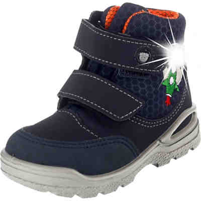 Online-Shop 6744e 93b4e Kinderschuhe mit Schuhweite W (weit) kaufen | mirapodo