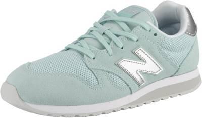 new balance, WL520 Sneakers Low, mint