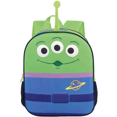 Kinderrucksack 3D Toy Story Aliens
