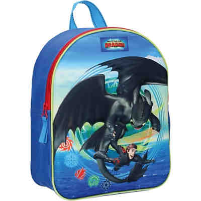Kinderrucksack Dragon
