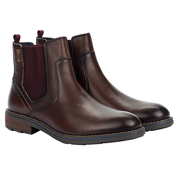 YORK Chelsea Boots