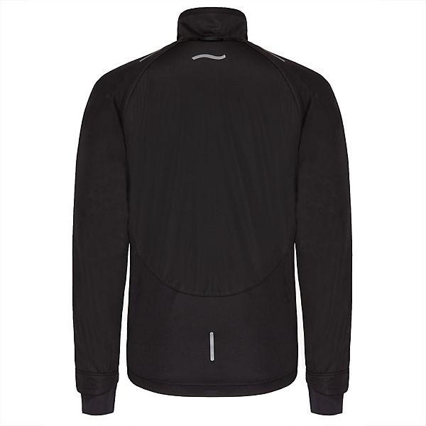 Sportswear Pero Drei Funktionsjacke Tao Mit Schwarz Körperklimazonen Herren Outdoorjacken PXuOZki
