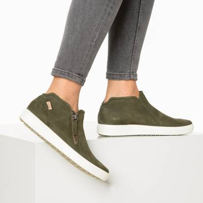 Soft 7 ankle boots