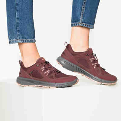 hot sale online 42121 e7cea ecco Schuhe für Damen in rot günstig kaufen | mirapodo