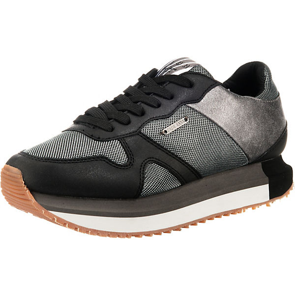 ZION MESH Sneakers Low