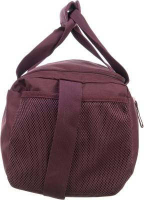 PUMA, Sporttasche FUNDAMENTALS für Mädchen, rot