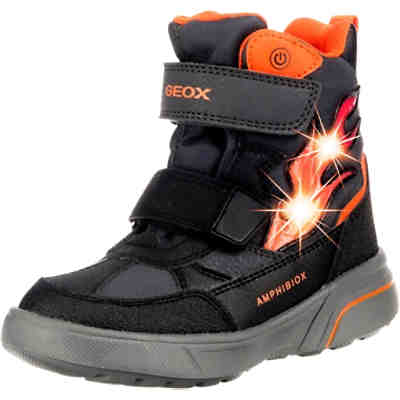 shopping classic fit sneakers Geox Schuhe günstig online kaufen | mirapodo