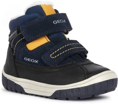 Geox Schuhe für Mädchen aus Leder mit 21 Größe günstig