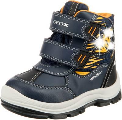 GEOX Stiefel in blau günstig kaufen   mirapodo