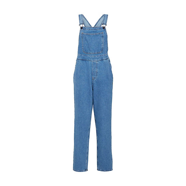 Latzjeans Noisy Blue May Dungaree Jeanshosen Mom Denim Riley lcJTF3K1