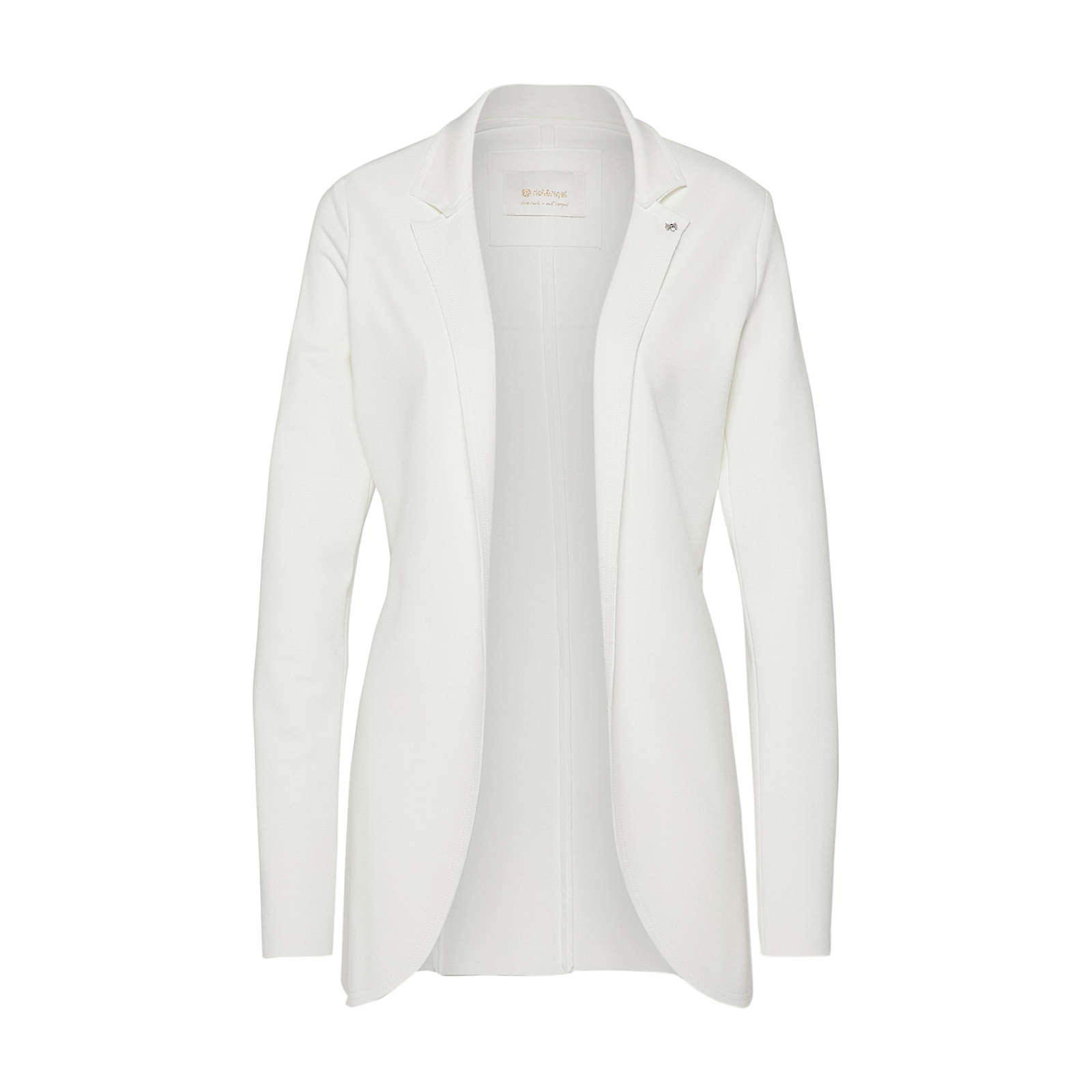 rich&royal Rich & Royal Blazer Sweatblazer offwhite Damen Gr. 40