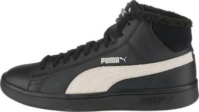 Details zu Chucks Schuhe Jungen grün Puma Größe 27