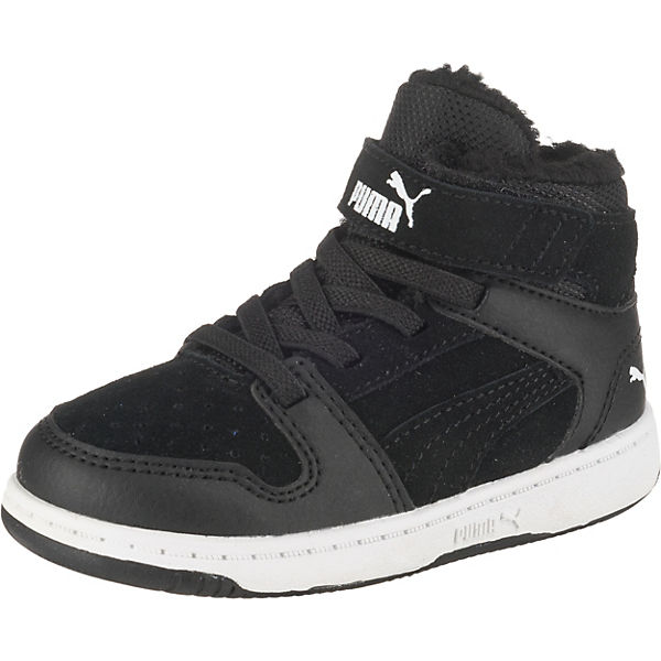 Baby Sneakers High REBOUND LAYUP FUR SD V