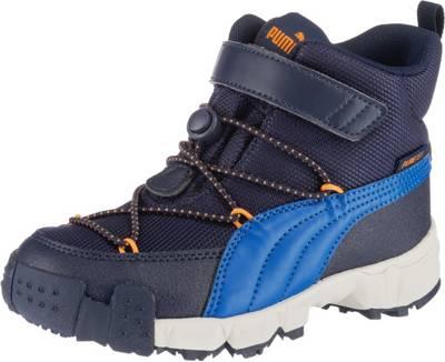 puma schuhe boots 39 jungen