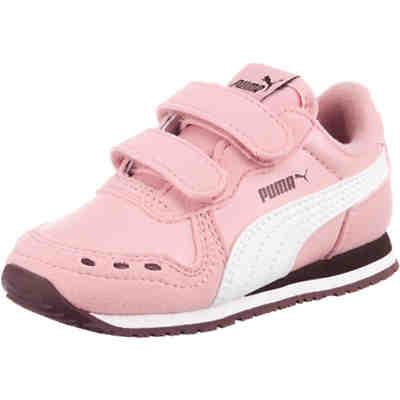 fd1efdbc95a538 Baby Sneakers Low CABANA RACER SL V für Mädchen ...