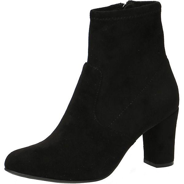 autumn shoes half price differently CAPRICE, Britt Klassische Stiefeletten, schwarz