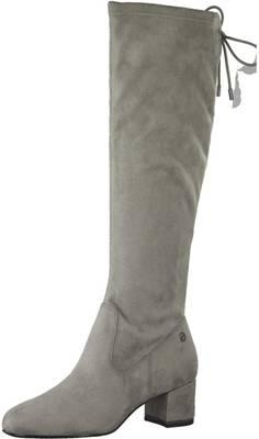 Tamaris Stiefel in grau günstig kaufen | mirapodo